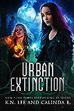 Urban Extinction: A New Adult Paranormal Fantasy (Shadow Eradicators Book 1)