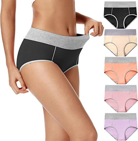 Womens Hang On Tight White Hipster Panty