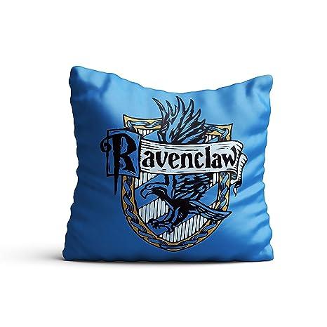MC SID RAZZZHarry Potter Ravenclaw - Cojín con Funda de ...