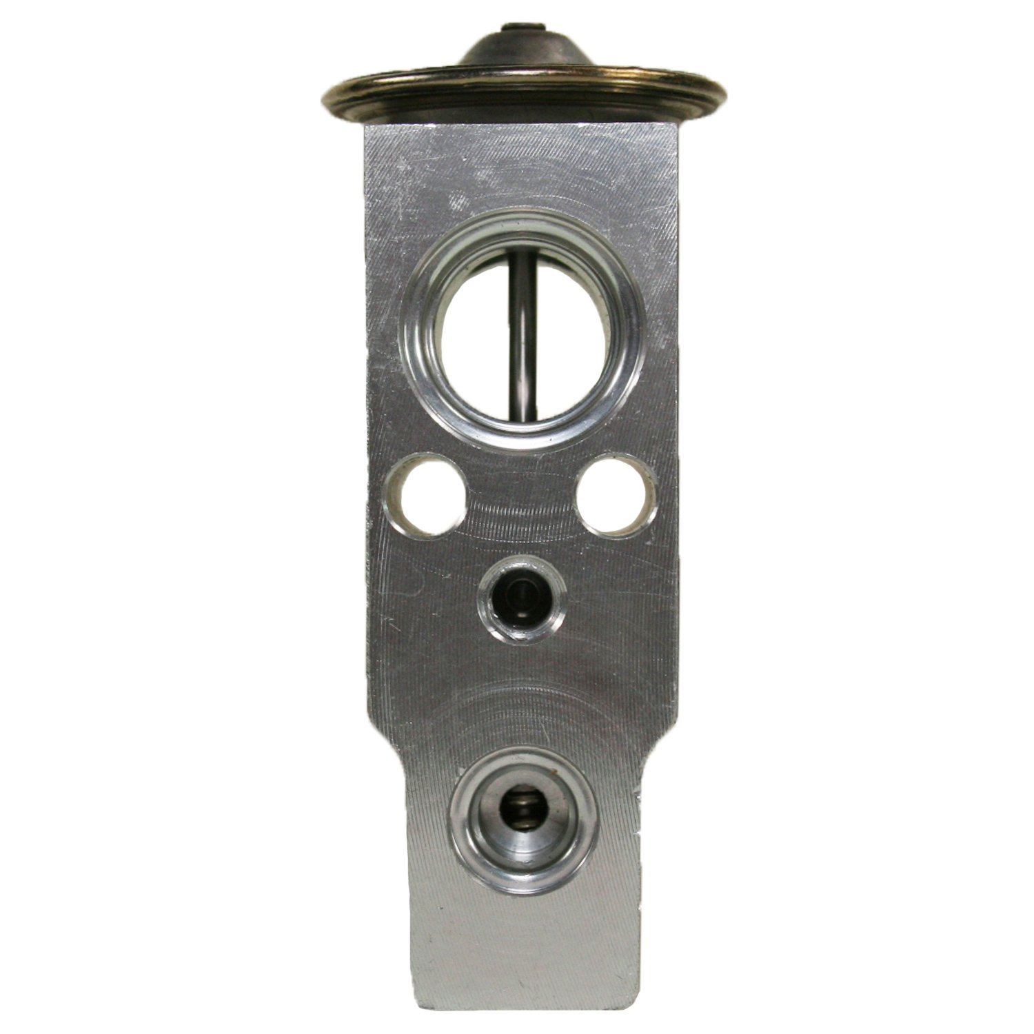 TCW Quality A//C Expansion Block 18-10252 with Perfect Vehicle Fitment