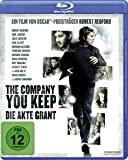 The Company You Keep - Die Akte Grant [Blu-ray]
