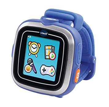 VTech Kidizoom - SmartWatch para niños (128 MB, pantalla de 1.44