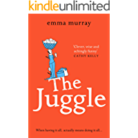 The Juggle: A laugh-out-loud, relatable read for 2021