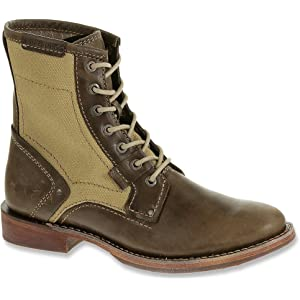 Caterpillar Mens Abe Boot