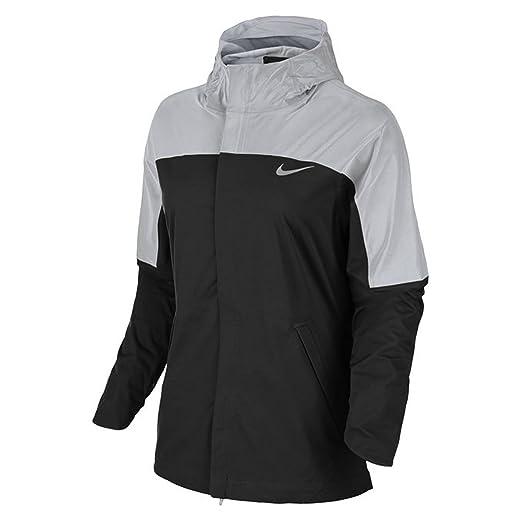 Nike Shieldrunner Flash Women's Running Jacket Black 688559-010 ...