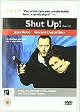 Shut Up! (Tais-Toi!) [DVD]