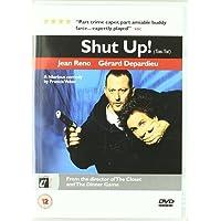 Shut Up! (Tais-Toi!) [DVD] [UK Import]