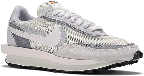 Nike Ldwaffle (White/Dark Grey/Grey