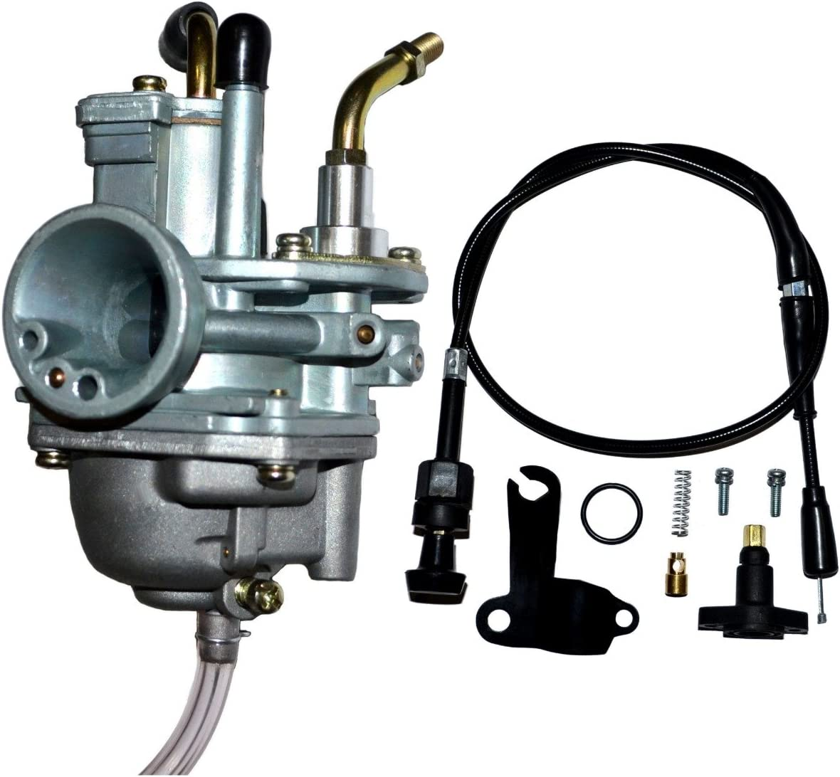 Carburetor for POLARIS SCRAMBLER 50 2001 2002 2003