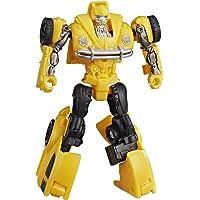 Transformers, Bumblebee Movie Toys, Energon Igniters Speed Series Bumblebee, Multi Color