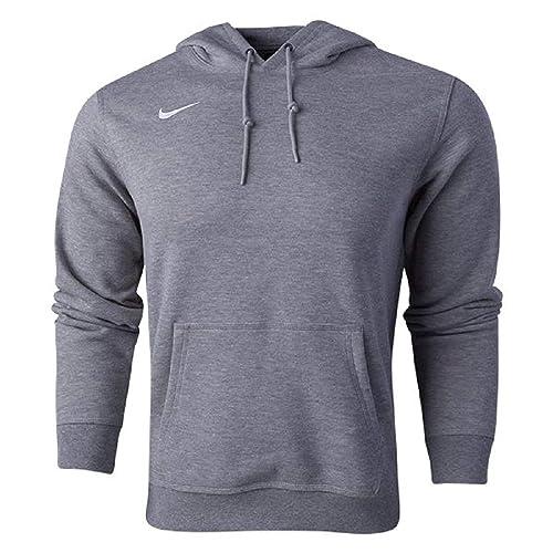 Nike Men s Club Fleece Hoodie (Small 6a524d320fff