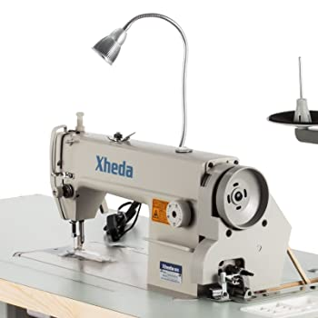 VEVOR 8700FRJTZZH000001V1 500 Stitches Industrial Sewing Machine