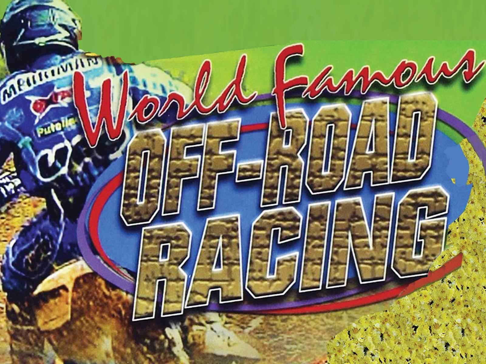 Off Road Racing World Enduro Championships - Season 1