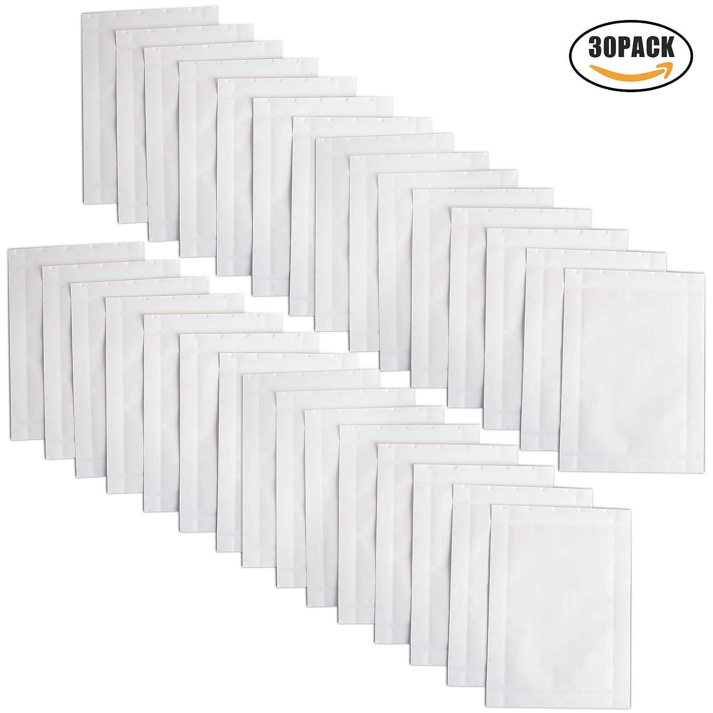 15er Pack DIN A4 Schmiermittelbl/ätter f/ür Aktenvernichter /Ölbl/ätter /Ölpapier Aktenvernichterpflege f/ür hohe Schneidleistung einfache Handhabung f/ür B/üro-Schredder