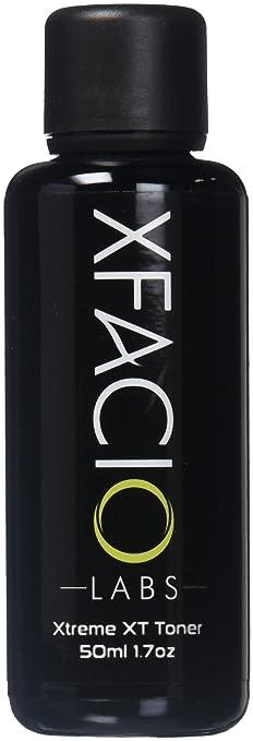 X Facio Labs Organic Xtreme XT Toner