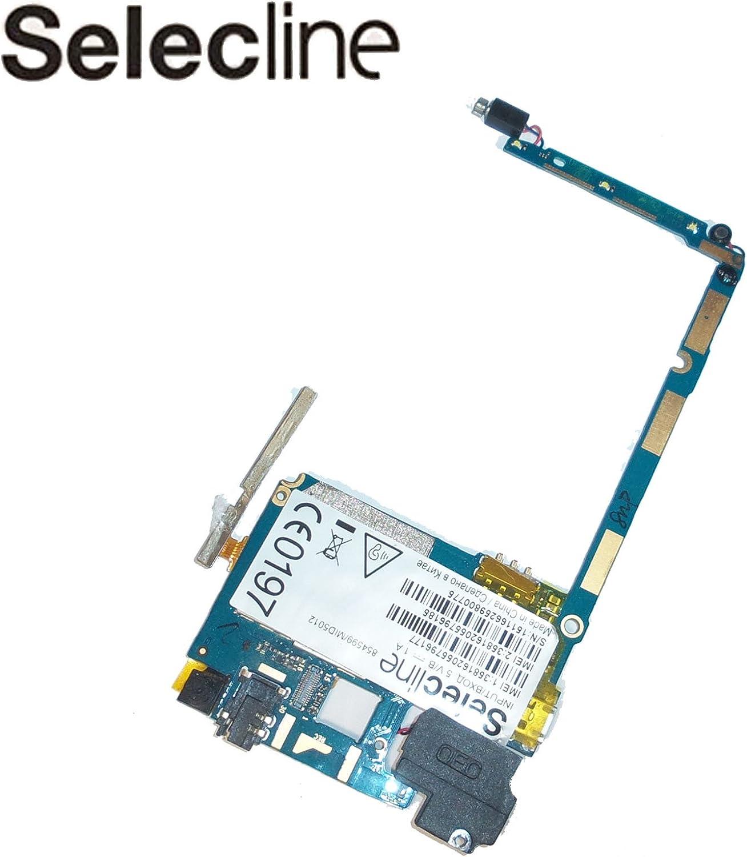 RBE Placa Base Motherboard Selecline 5 854599 4 GB Libre: Amazon ...