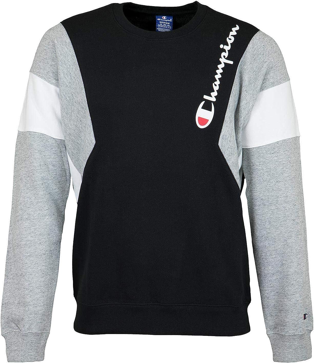 Champion Retro Sweatshirt Sweater
