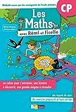 Les Maths CP avec Rémi et Ficelle
