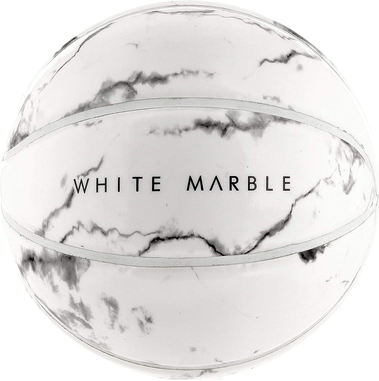 SPHERE Paris Black Marble Basketball Size 7