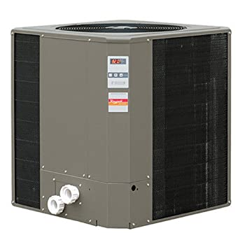 Raypak 013306 Titanium Digital Pool Heat Pump