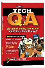 ARRL's Tech Q&A Kindle Edition