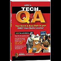 ARRL's Tech Q&A