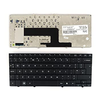 HP MINI 110-1199EO NOTEBOOK DRIVERS FOR WINDOWS XP