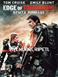 Edge of Tomorrow - Senza domani (DVD)