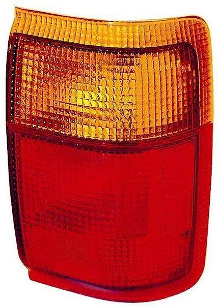 For 93-95 Toyota 4-Runner Taillight Taillamp Rear Brake Light Lamp Left Driver