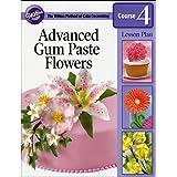 Wilton Cake Decorating Lesson Plan - Gum Paste Flowers