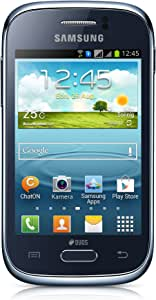 Samsung Galaxy Young Duos - Smartphone libre Android