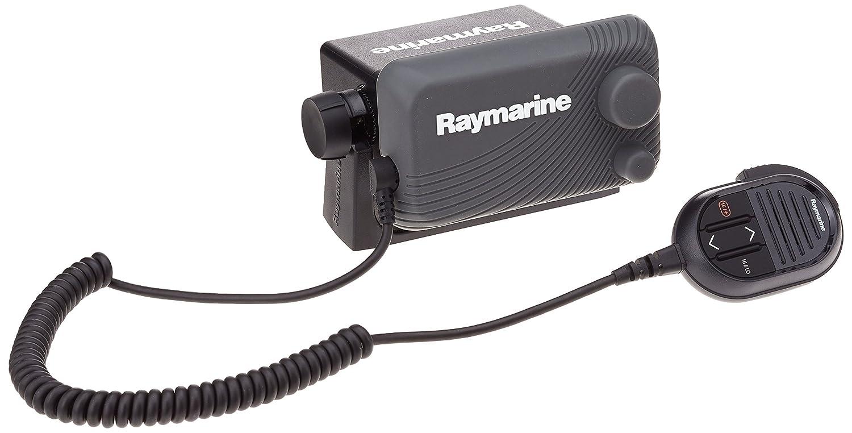 2 of 4 Raymarine Ray52 Compact VHF Radio w/GPS