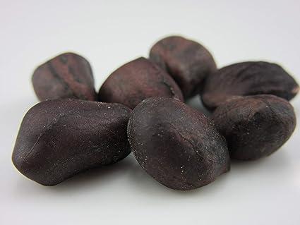 Amazon.com: Semillas de cacahuete negro más grandes del ...