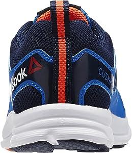 Reebok Zone Cushrun 2.0, Zapatillas de Running para Niños, Azul ...