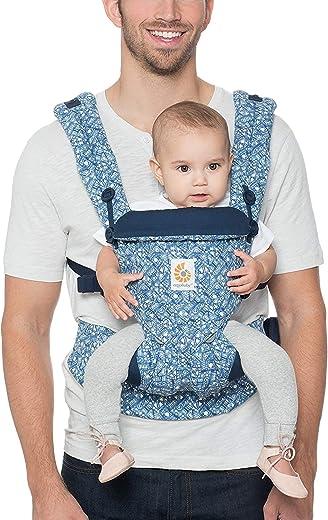 Ergobaby Omni 360 Baby Carrier, Galaxy.