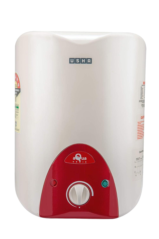 usha water heater best geyser brand in india