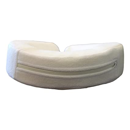 Amazon.com: NRG Memory Foam Face Rest Pad y Cover: Beauty