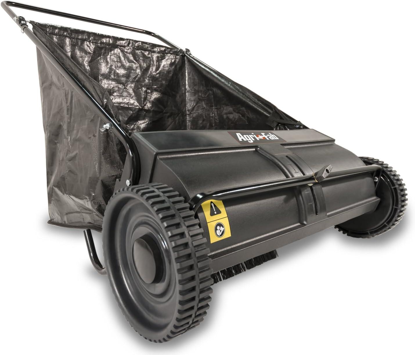 Agri – Fab 45-0218 Push Lawn Sweeper