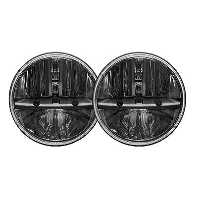 "7"" RND HL W/H13H4 /2: Automotive"