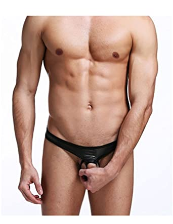lingerie sexy homme ouvert