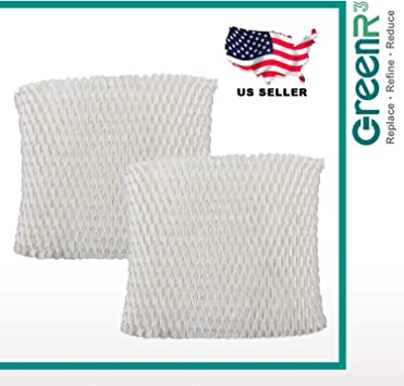 Honeywell Genuine Replacement Humidifier Wick Filter HCM890-20 HC-888