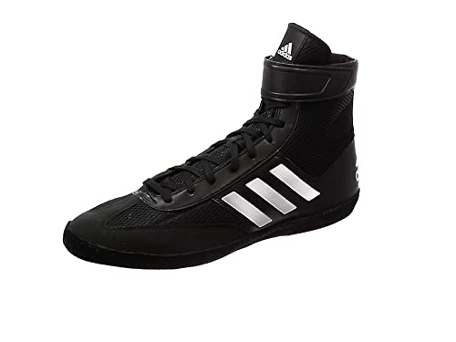 ca17fdfb9af adidas Combat Speed 5 Wrestling Shoes - SS18  Amazon.co.uk  Shoes   Bags