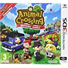 Animal Crossing: New Leaf - Welcome amiibo! (Nintendo 3DS)