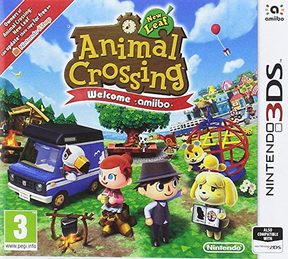 acnl your license key does not support this game with power play 3ds