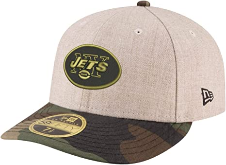 New Era 59Fifty LP Fitted Cap NFL New York Jets