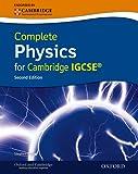 Complete physics for Cambridge IGCSE. Con CD. Per le Scuole superiori