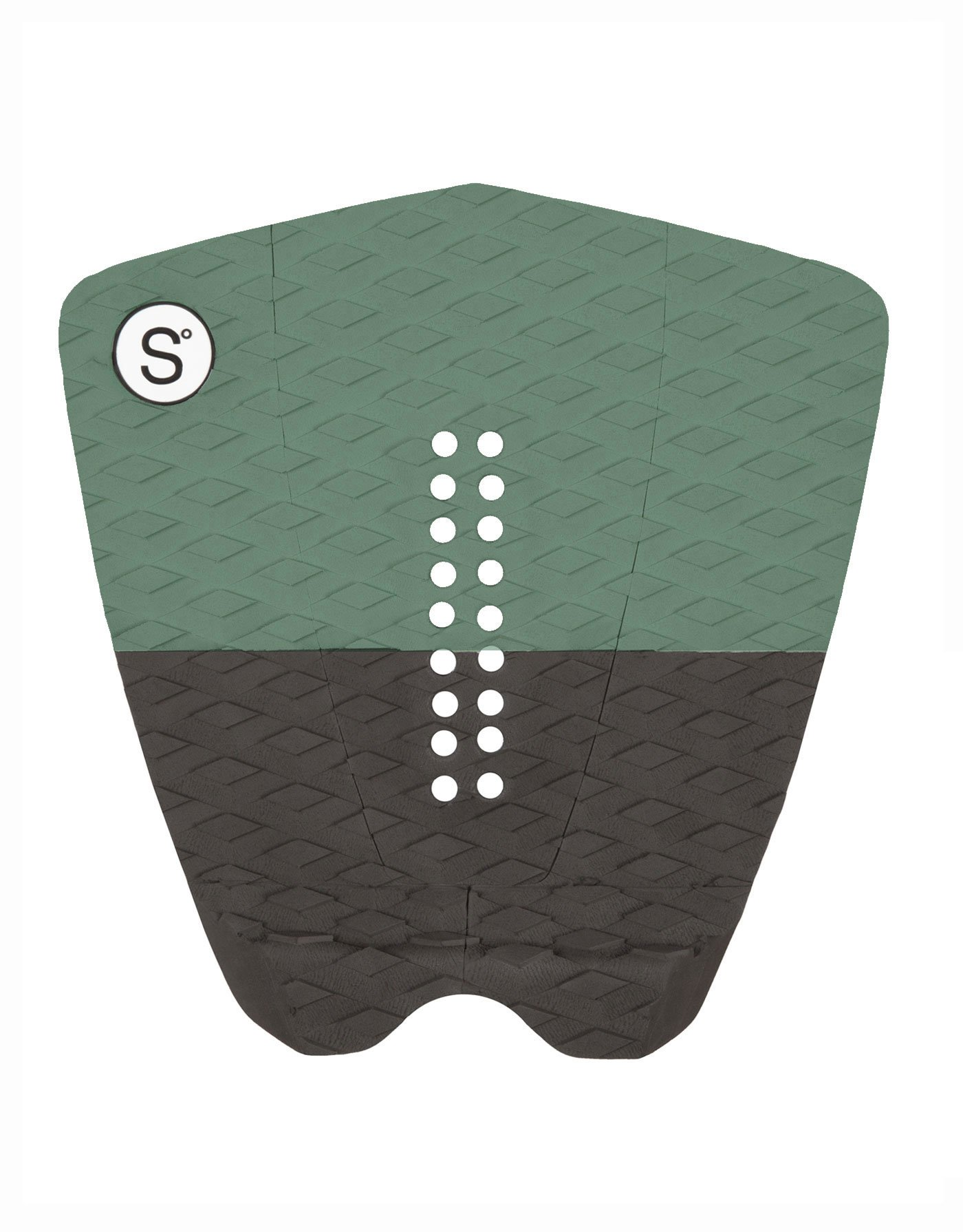 SYMPL Surfboard Traction - SLATE GREEN - Multiple Color Options (Slate Green/Charcoal) by Sympl Supply Co.