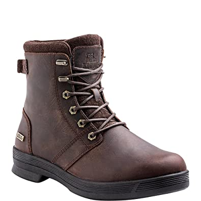 Mens Rhode Waterproof Boot