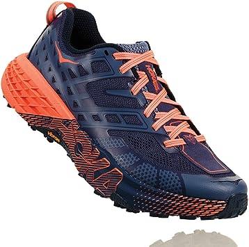 Hoka One - Zapatillas para Correr en Montaña para Mujer Marlin ...