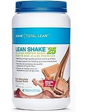 GNC Total Lean Lean Shake 25 - Rich Chocolate